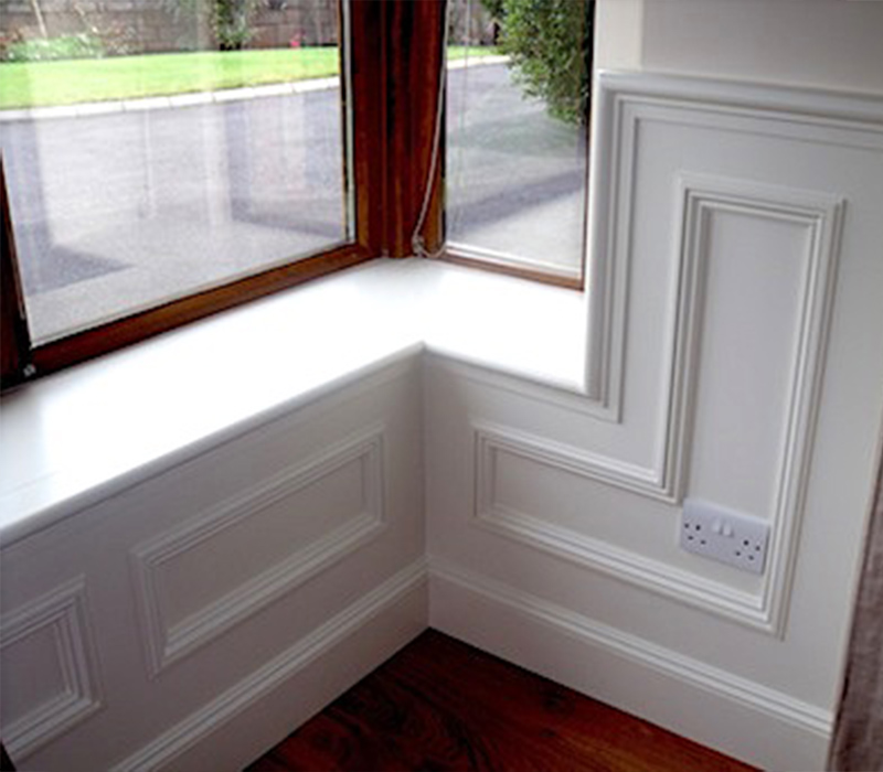 Solid Wood Internal Doors
